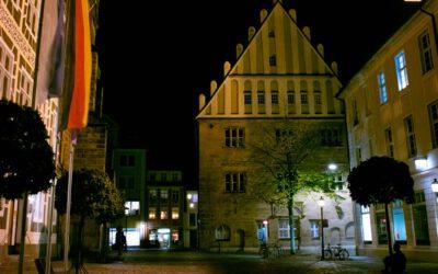 """""""This is my City"""" in Kooperation mit dem Spielwerk Ansbach"""