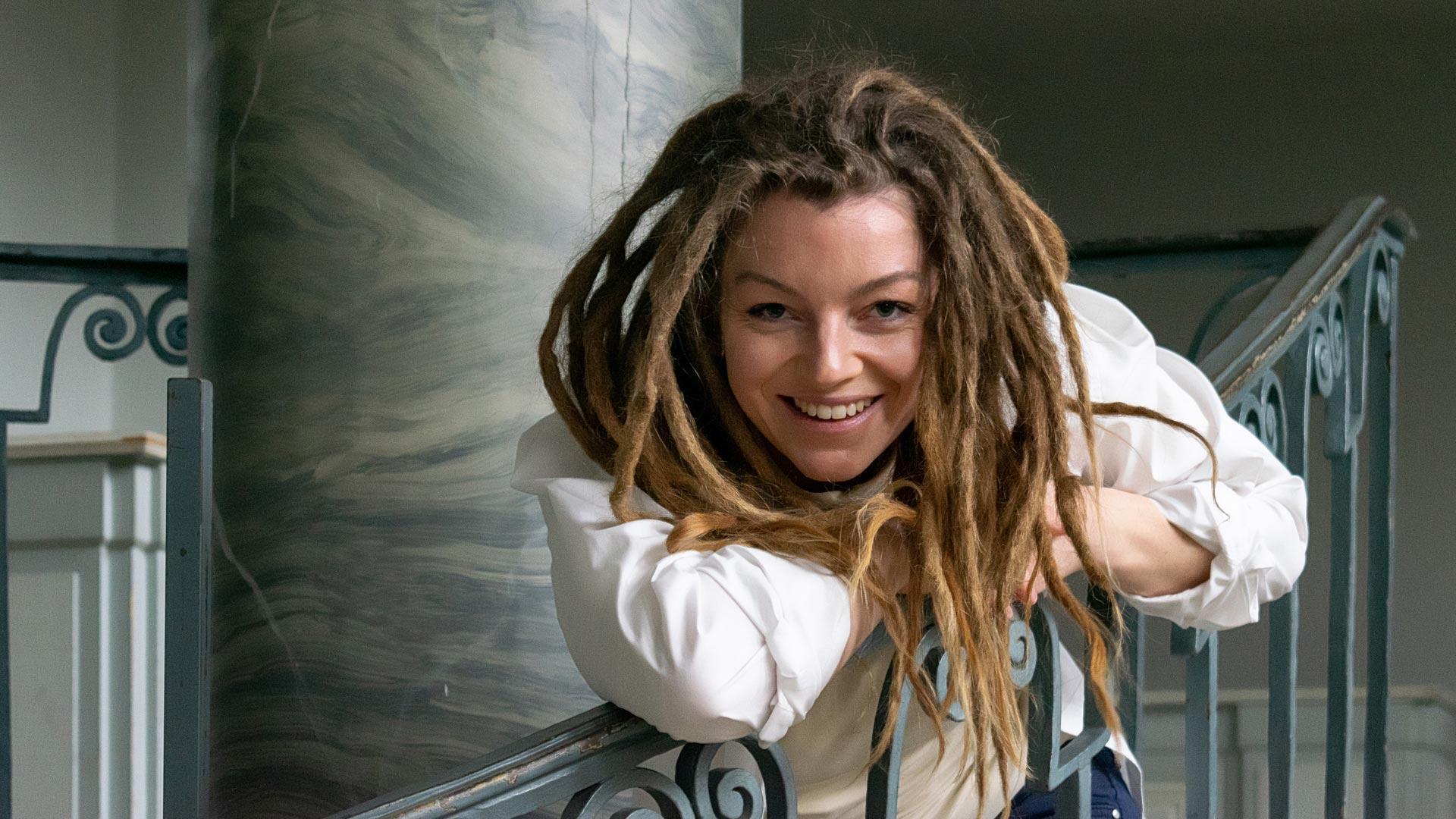 Andrea Greul, Tanzlehrerin